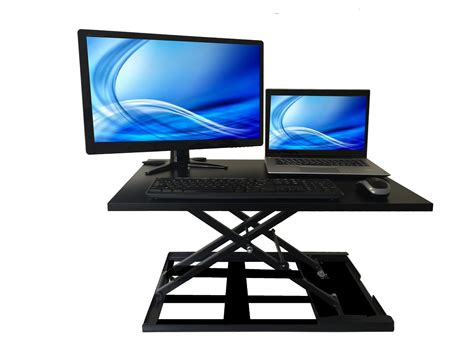 standing desk for laptop the best standing desk for laptops