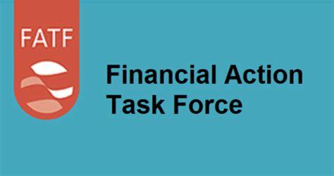 fatf news  open ended mandate financial crime news