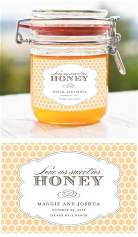 honey jar labels 18 pcs rectangle hang tags and