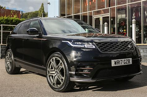 land rover kahn price range rover velar by kahn design 2018 pics details and