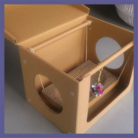 buy cat house best 25 cardboard cat house ideas on pinterest house of cat cardboard kids house