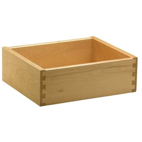 Drawer Dovetail by Dovetail 5 8 Sides 3 8 Bottom Drawer Boxes Decore