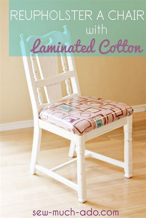 how much to reupholster armchair how to reupholster chairs with laminated cotton do it