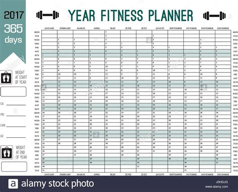 wall planner template year wall planner template plan out your whole fitness