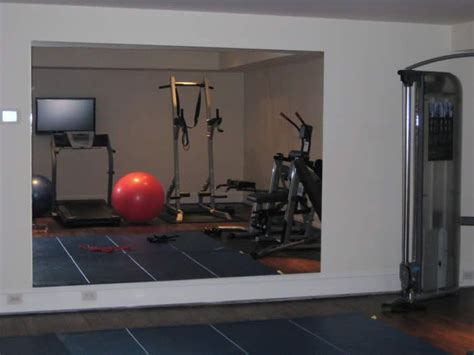 workout room mirrors 1000 ideas about mirrors on home room room and basement workout room