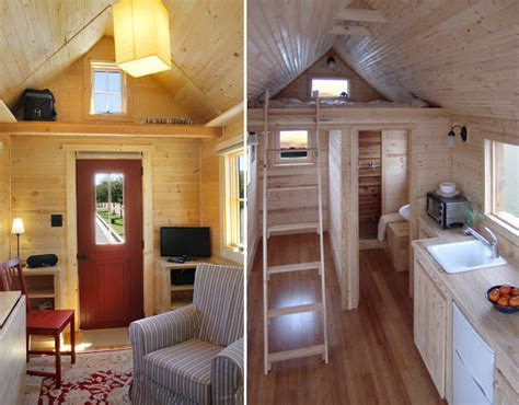 Small House Movement Floor Plans Tiny House Small House Movement In And Out On