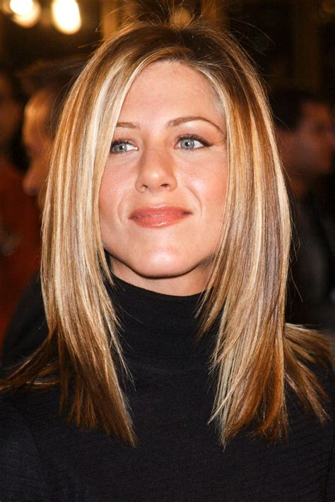 Anniston Hairstyles hairstyles of aniston hair