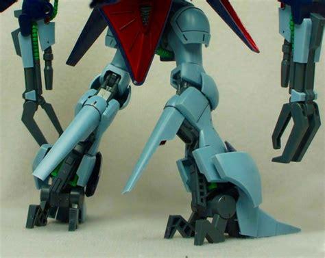 Hg Gundam Hguc Byarlant Custom 147 hguc 1 44 byarlant custom bandai gundam models