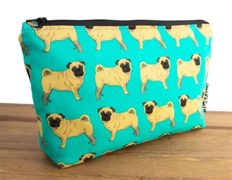 pug toiletry bag best 25 large makeup bag ideas on make up bags makeup bags and large