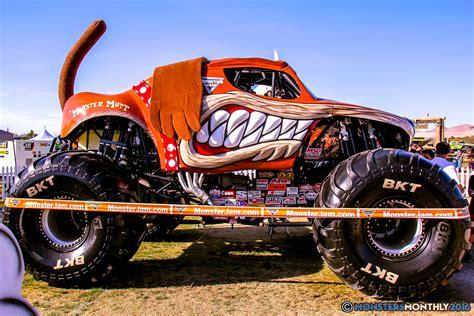 how many monster jam trucks are there monster mutt monster trucks wiki fandom powered by wikia