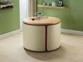 Space Saving Kitchen Tables And Chairs Space Saving Dining Table And Chairs Home Garden Design