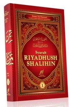 Syarah Riyadhus Shalihin Jilid 4 Pustaka Imam Asy Syafi I buku syarah hadits archives wisata buku islam