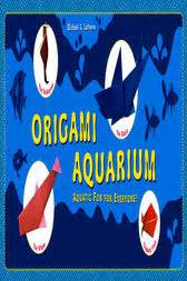 Origami Aquarium - origami aquarium ebook by michael g lafosse 9781462915682