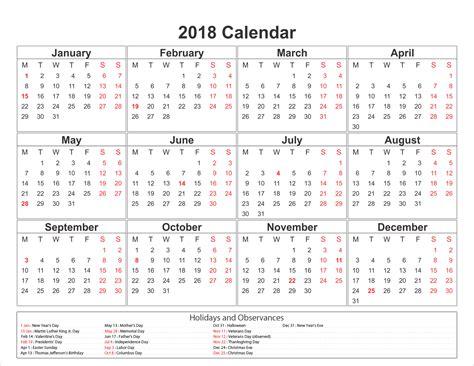 printable calendar 2018 staples 2018 blank calendar editable calendar 2018 free