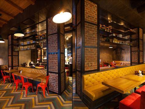 pasta restaurant blueprint kitchen pictures home design pasta basta italian restaurant by soboleva storozhuk