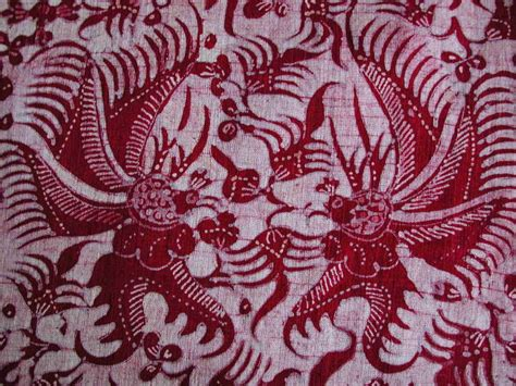 batik design style and history traditional batik design history tuban everything about