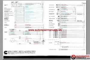 cummins wiring diagram dvd auto repair manual forum heavy equipment forums