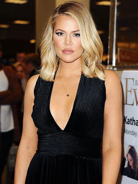 khloe kardashian short hair 2015 tracey cunningham the genius behind khloe kardashian s