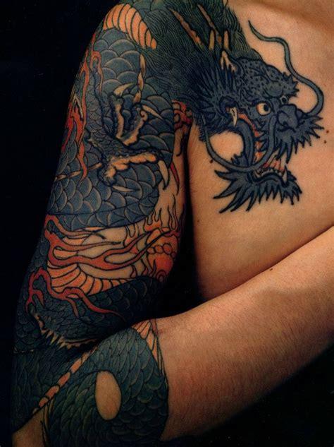 japanese tattoo photo japanese tattoo