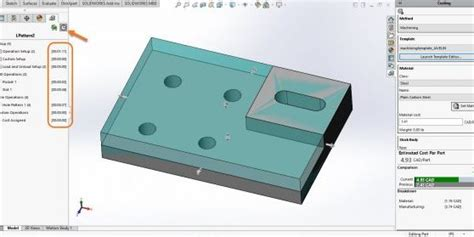 tutorial solidworks costing the javelin blog provides tips tutorials for solidworks