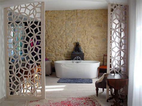 interior design pieces claustra bois herm 232 s