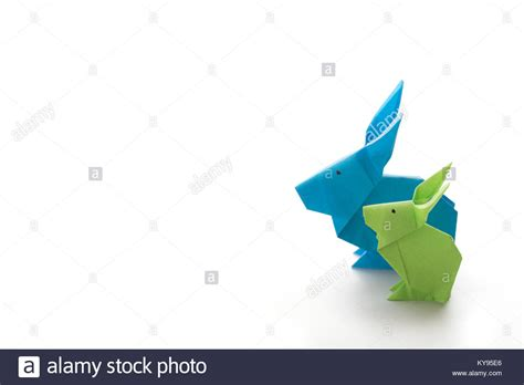 Easter Origami Bunny - origami easter bunny images craft decoration ideas