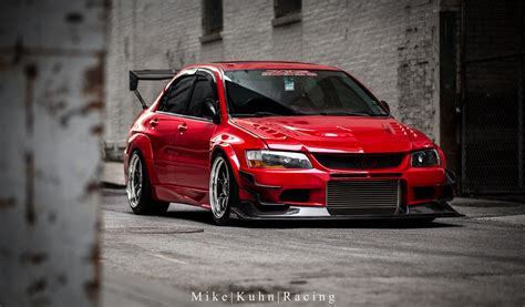 mitsubishi evo red related keywords suggestions for evo9