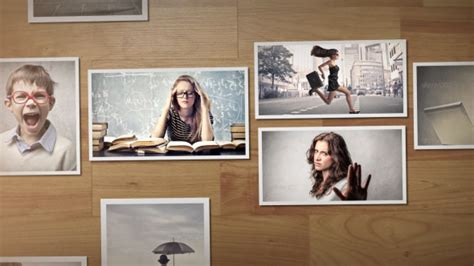 Photo Gallery Slideshow By Agnihd Videohive Food Menu Slideshow After Effects Template Free