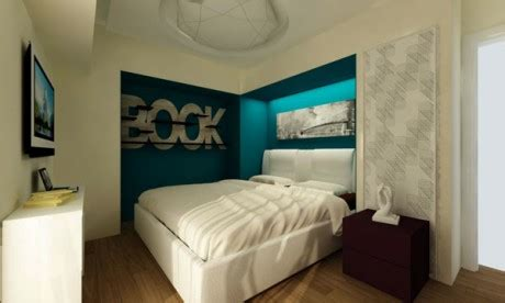 small blue bedroom decorating ideas 20 ideas para decorar habitaciones peque 241 as decorar hogar
