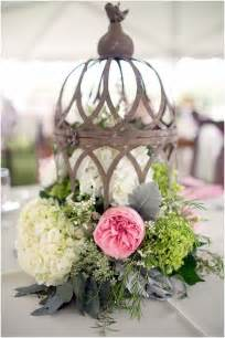 rustic centerpieces 31 wedding centerpieces and table settings in rustic style
