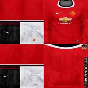 United kits full version dream league soccer 2016 manchester united