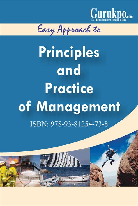 Principles Of Management Notes For Mba by Principles And Practices Of Management Free Study Notes