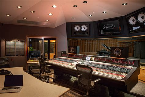 record room studios miami capitol studios mansions home theatres studios studio recording studio and