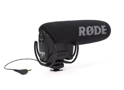 rode microphone r 216 de microphones videomic pro