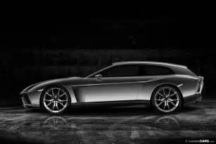 Front Engine Lamborghini Front Engine V12 Heading To Geneva Teamspeed