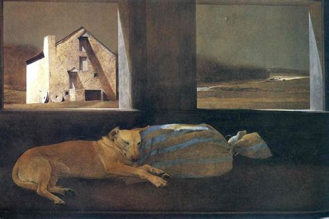 Andrew Wyeth Sleeper by Wyeth Andrew Arts After 1945 In America The List