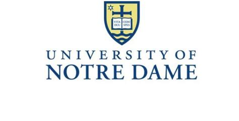 Engineering Mba Notre Dame by Notre Dame Global Development Fellowship 2017 2018