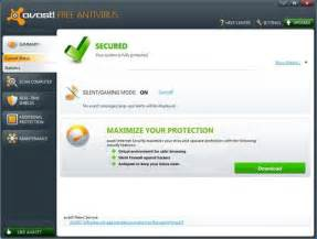 Free antivirus programs which are vital in protecting your computer