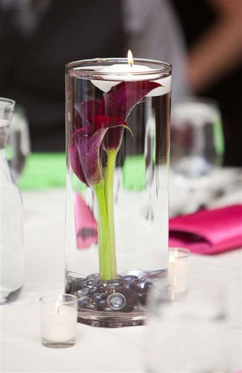 centros d mesa para bautizo sencillos y bonitos 10 fotos de centros de mesa sencillos para boda