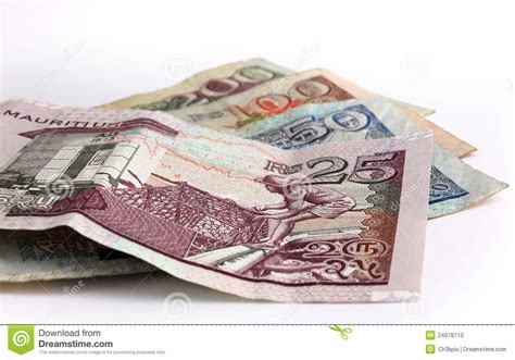 currency converter mauritius mauritius currency stock photo image of africa monetary