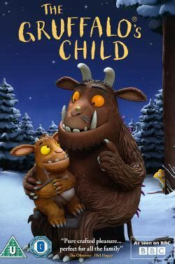 libro the gruffalos child la hija del gr 250 falo tv 2011 filmaffinity
