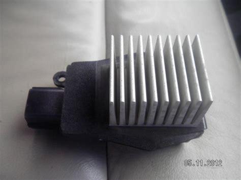 2005 f150 blower motor resistor 2005 f150 fx4 a c fan blower speed switch ford f150 forum community of ford truck fans
