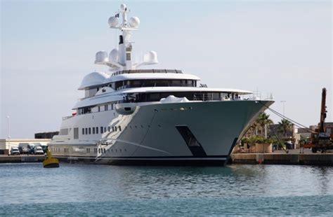 Pelorus Interior by The 115m Lurssen Motor Yacht Pelorus Charterworld Superyacht And Luxury Yacht Charters