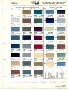 gm color gm interior colors inspirational rbservis