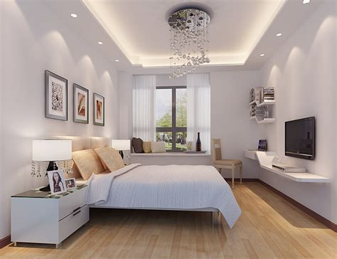 Simplistic Bedroom Design Home Design Simple Bedroom Design Rendering D