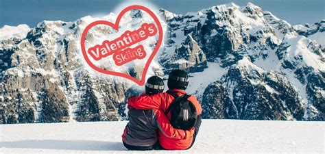 valentines ski packages how to a valentine s day on your ski