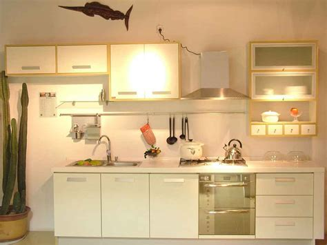 Furniture For Small Kitchens Big Ideas For A Small Kitchen