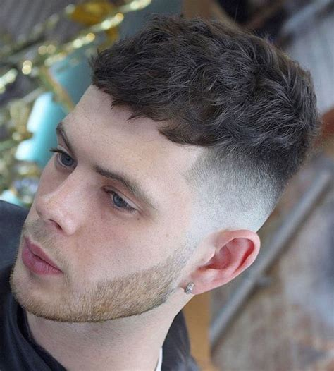 french haircut men 29 timeless french crop haircut variations in 2017