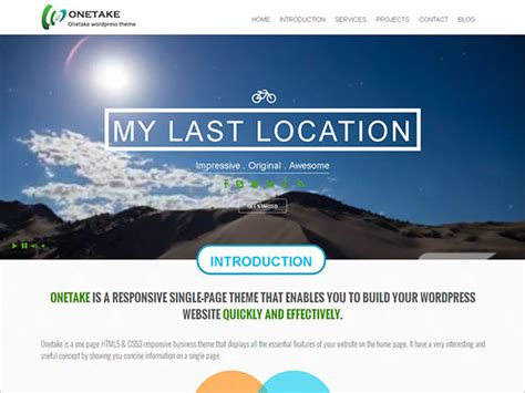 new themes wordpress 2015 30 exemplary free responsive wordpress themes for january