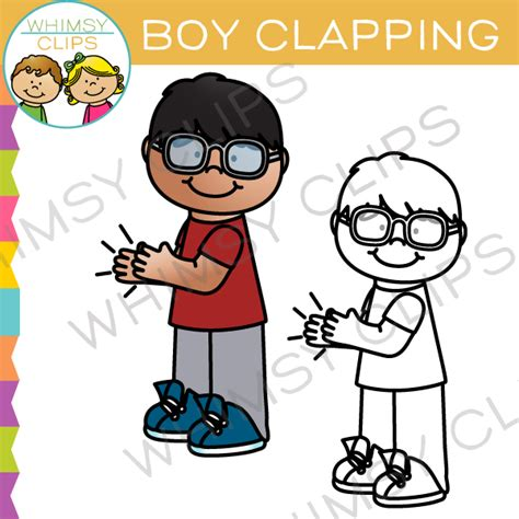 clapping clip clapping clipart clipground
